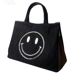 กระเป๋า Smile Face